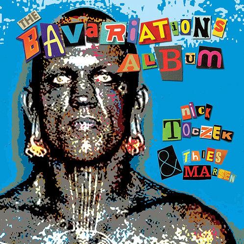 Nick Toczek & Thies Marsen The Bavariations Album