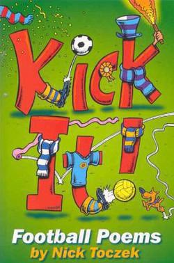 Kick It - Nick Toczek