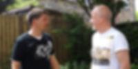 Nick Toczek & Thies Marsen, Bradford Bavariations
