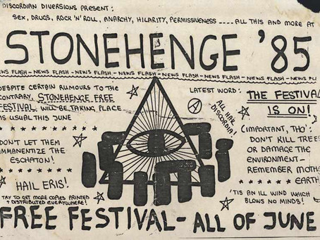 Three Festival Stories