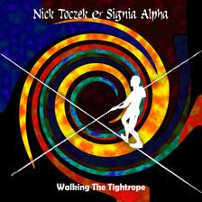 Nick Toczek & Signia Alpha - Walking The
