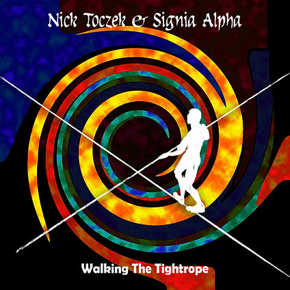 Nick Toczek & Signia Alpha - Walking The