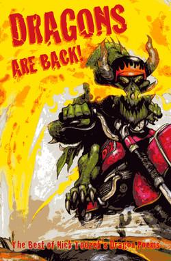 Nick Toczek Dragons Are Back!