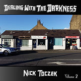 Nick Toczek Dealing With The Darkness Volume 2 cover