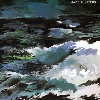 The Jazz Hipsters' Tender Trap single on