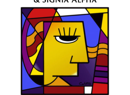 The Voices In His Head - Download only single, with Signia Alpha