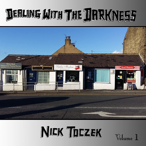 Dealing With The Darkness Volumes 1 & 2