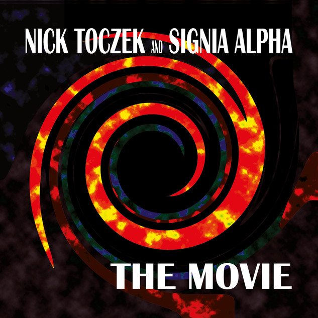Nick Toczek & Signia Alpha - The Movie s