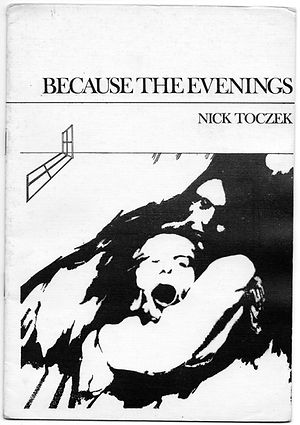 Nick Toczek, Because The Evenings