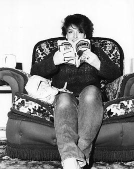 Gaynor Toczek c.1981