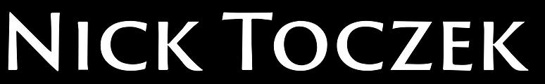 Nick Toczek 2020 logo.png