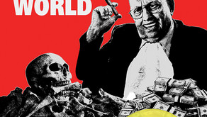 Cannibals Of The Western World