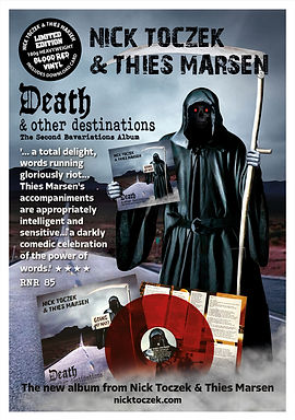 Death & Other Destinations