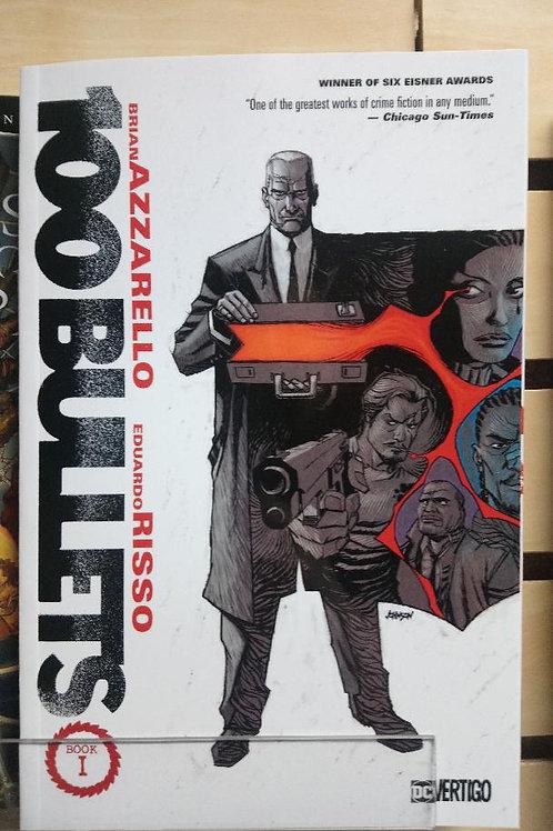 100 Bullets VOL 1 TP