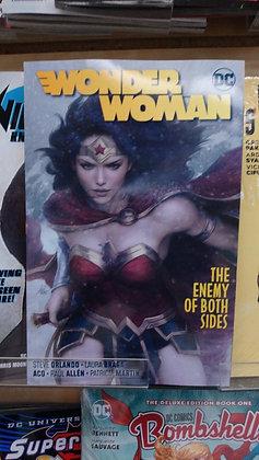 Wonder Woman vol 9