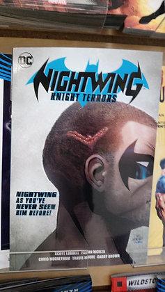 NightWing : Knight Terrors