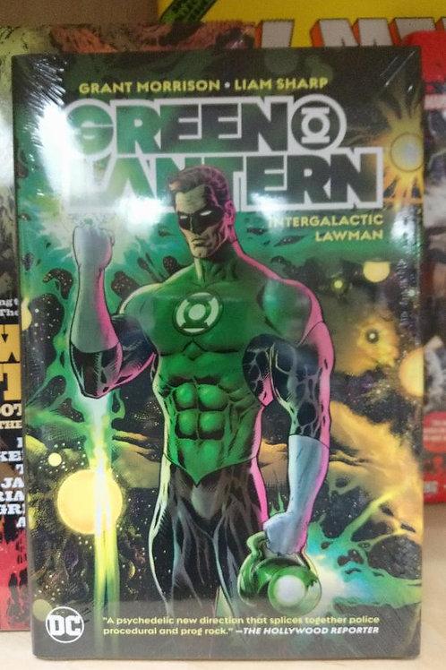 The Green Lantern HC