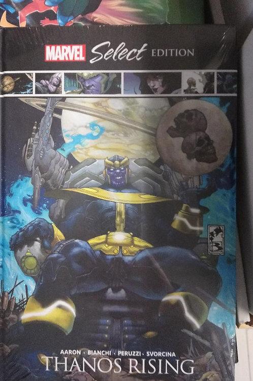 Thanos Rising HC