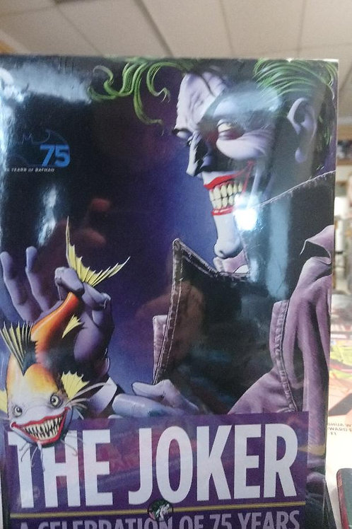 The Joker a celebration of 75 years HC