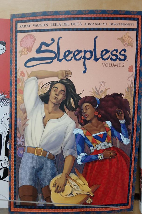 Sleepless VOL 2