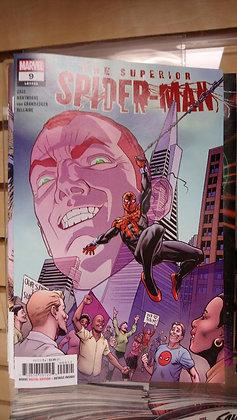 Superior SpiderMan #9