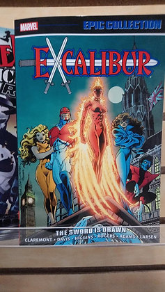 EXCALIBUR EPIC COLLECTION