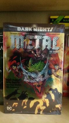 Dark Nights METAL HC
