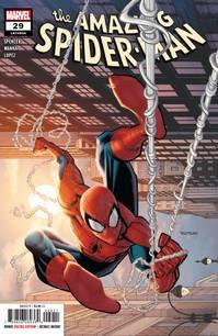 Amazing SPIDERMAN #29