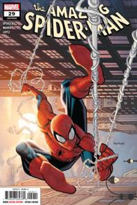 Amazing SPIDERMAN #29