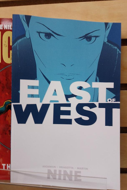 East of West VOL 9