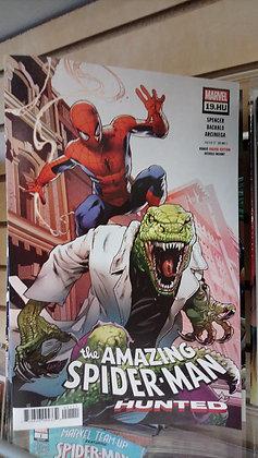 Amazing Spiderman #19