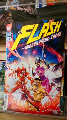 Flash #752