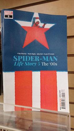 Life of SpiderMan #5