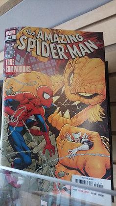 Amazing Spiderman #42