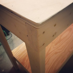 Special Order Workbench