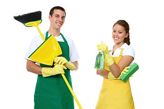bigstock-Man-And-Woman-Cleaning-4270403.