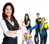 Commercial Cleaning Janitorial Denver