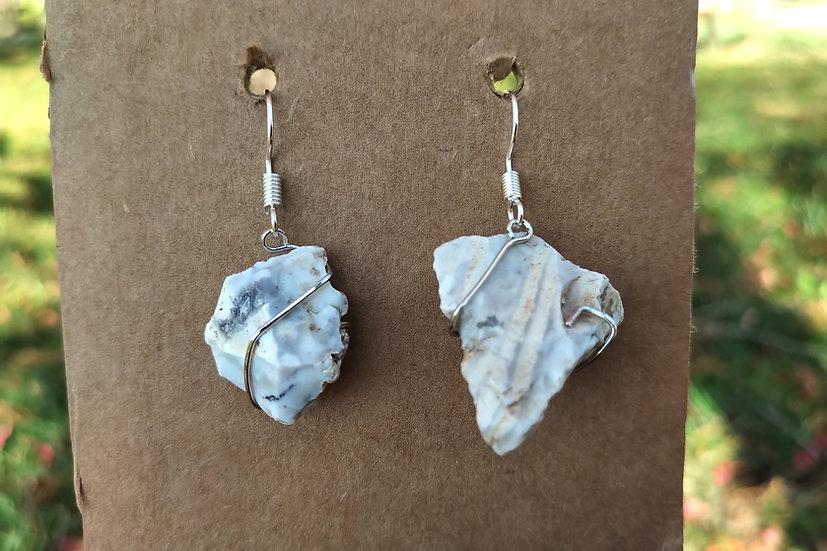 Mozarkite Earrings