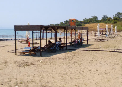 Ξεκινά τη λειτουργία της η παραλία του ΠΙΚΠΑ Βούλας για ΑμεΑ