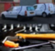 Autoclave Servicing