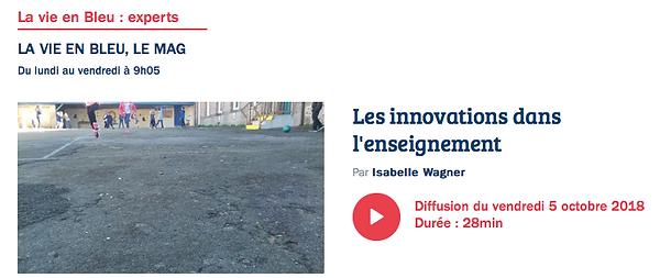 FranceBleu Le Mag.png