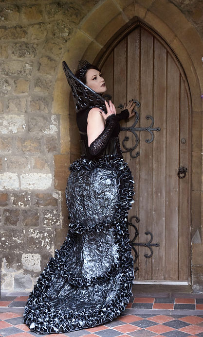 Gothic Queen 2, Lili Giacobino