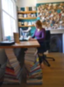 lili giacobino, interior designer