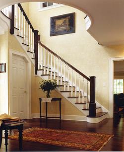 Milne Stairs.Web