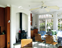 Sunroom Interior 1