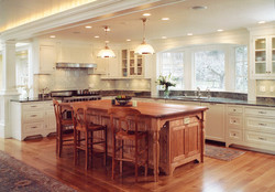Schley Kitchen