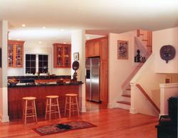 5 Miller Interior Kitchen