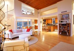 Geneva Living Room