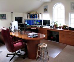 Rob's Desk