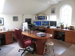 Rob's Office